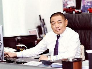 重庆庆德宝总经理专访