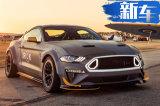 福特推野马GT特别版 搭5.0T V8引擎/配宽体套件