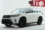 广汽丰田前9月销量大涨18% 全新SUV下月发布