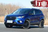 福特将在华投产5款全新车型 含纯电动SUV