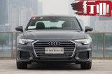 奥迪1月销量超6.3万辆 A6L等3车破万 A8L涨135%