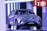 BEIJING品牌首月考:销量1.48万 油车大涨40.6%