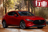 马自达冲击27万辆销量目标 全新一代轿车年内上市