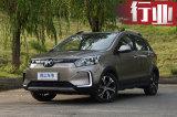 北汽新能源6月销量大涨438.12% 将再推3款新车
