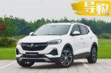 进击紧凑SUV市场 昂科拉GX除低价还有什么硬实力?