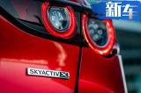 全新马自达3最快下月开卖! 2.0L引擎超宝马3系