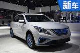 东风风行新车计划曝光 将连发3款/10月上市