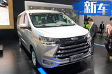 江淮2018款瑞风M4上市 新增8款车/9.98万起售