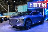 关于车企未来的设计方向,通过这些车便可了解