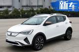 江淮大众首款SUV与瑞风S2同平台 三季度上市