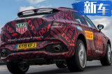 阿斯顿·马丁首款SUV曝光 本月20日国内首发亮相