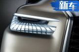 英菲尼迪推5款特别版车型 QX80领衔/融入黑化元素