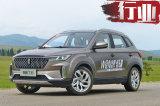 奔腾10月销量大涨177% T99大5座SUV未上市先火