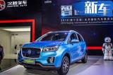 汉腾规划A-C级轿车产品 首款车型将于年内上市