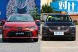 紧凑型家轿买德系还是买日系 这两款你选择谁?