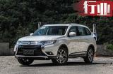 广汽三菱销量同比劲增42% 将推纯电动/跨界SUV