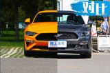 降价还增配/换装10AT 福特新老Mustang对比