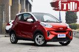奇瑞1-7月卖了超4万辆电动车 同比增长229.9%