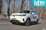 十万元高品质纯电SUV 试驾长安新能源E-Pro