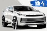 星途豪华入门SUV九月发布 售价将高于13万元