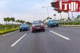 柴油和四驱皮卡销量双双上涨  新车型四驱版更畅销