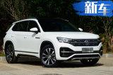 大众中型SUV探岳正式开卖 售价为18.88-31.98万
