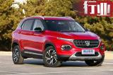 宝骏首季销量大增20% 530 SUV首月突破万辆