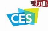 10大车企齐聚美国CES电子展 黑科技提前揭晓
