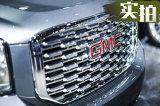 GMC进口皮卡新车国内实拍,10AT,超大空间更豪华
