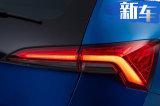 斯柯达SUV、轿车推特别版车型 主打运动/9月亮相