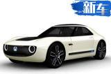 本田Sports EV概念车发布 融入人脸识别技术