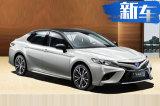 广汽丰田销量大增32% 打造新爆款!今年推4款新车