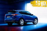广汽Acura成功的这一年 从引进的ALL NEW RDX说起