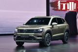 首季销量破50万+蝉联第1 上汽大众将再推4款SUV