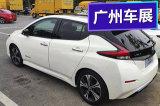 2018广州车展探馆:全新日产Leaf聆风左舵版
