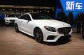 奔驰全新E级Coupe正式上市 售价55.8万元起