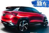 斯柯达7天后发布2款新车 轿跑SUV十万多就能买