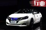 东风日产1-5月销量近43万辆 10月推首款纯电动车