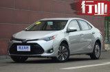 广汽丰田前7月销量破30万辆 全新凯美瑞同比翻番!