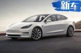 特斯拉Model 3双电机版本 动力更强/7月上市