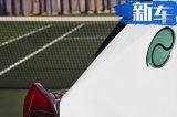 雷克萨斯UX推特别版车型 融入网球元素限量30台