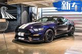 加速不输法拉利 福特将推款新野马谢尔比GT500