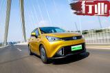 广汽新能源1-6月销量翻20倍 升级版SUV八月开卖