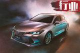 全新TNGA架构赋能 一汽丰田亚洲龙有何与众不同?