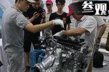 突破动力和油耗间的壁垒 解析第三代HR16发动机
