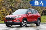 江淮乘用车SUV降幅收窄 前4月销量达31,252台
