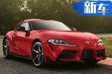 丰田全新跑车推猎装车型!外观酷似法拉利GTC4