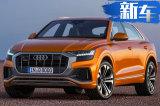 电动+SUV! 奥迪年内推20余款新车/18款引入国内