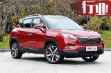 江淮MPV/轿车2月销量大幅下滑 SUV反增16.27%