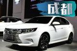 2018成都车展:东南全新一代正A级轿车实拍解析